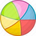 baby, ball, bauble, game, plaything, sports, toy icon