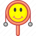 baby, bauble, child, kid, maraca, plaything, toy icon