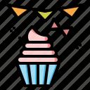 baby, birthday, celebration, ceremony, gift, party, shower