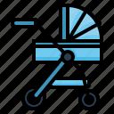 baby, carrier, infant, pram, stroller, toddler