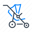 baby, buggy, stroller, pushchair