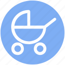 baby buggy, care, child, family, kids, mother, parents