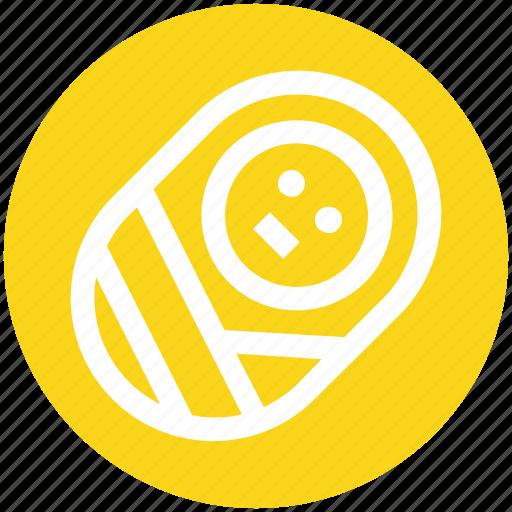 Baby, boy, child, children, cute, kids, newborn icon - Download on Iconfinder