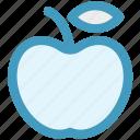 apple, baby, food, fruit, healthy food, nursery