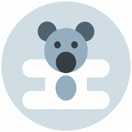 Baby, children, infant, kids, teddy, teddy bear, toys icon - Download on Iconfinder