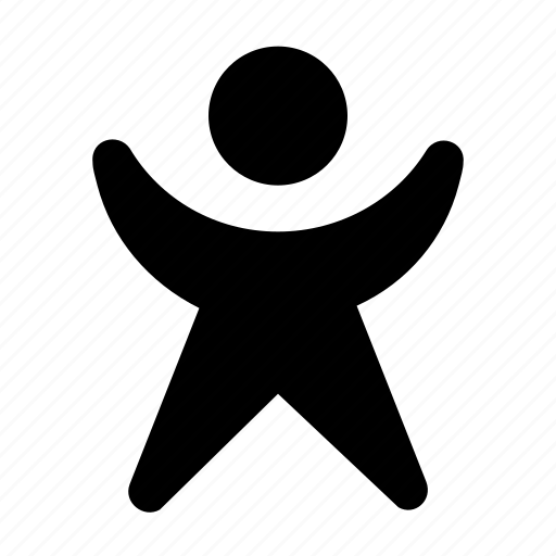 baby, child, infant, kid, newborn icon