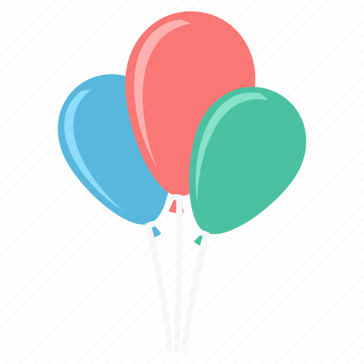 baby, ballon, ballons, balloons, children, infant, kids icon