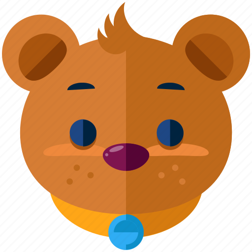 baby, bear, child, game, maternity, teddy, toy icon