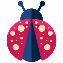 baby, bug, lady, ladybug, maternity icon