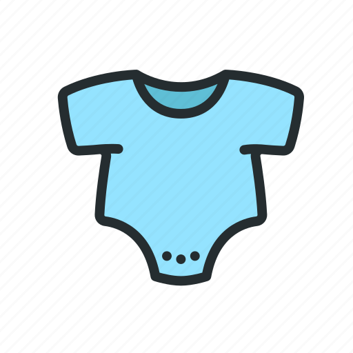 baby, child, children, clothes, clothing, kid, romper icon