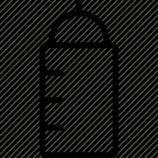 baby, bottle, child, children, feeding bottle, milk icon