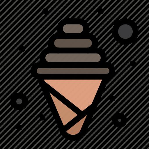 craving, cream, ice, party icon