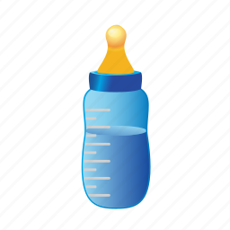 baby, beverage, bottle, drink icon