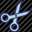 cutting tool, scissor, shear, snip