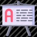 analytics, board, data, presentation
