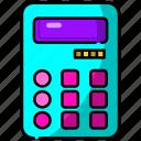 calculator, math, calculation, office