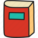 education, book, literature, library, page, paper, read