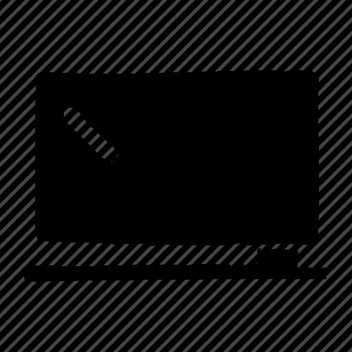 board, draw, pen, pencil, writing icon