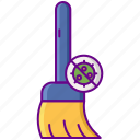 hygiene, environment, hygienic icon