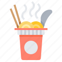 food, instant, noodle, pasta, ramen