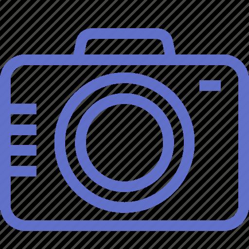 camera, photo, photograph, shoot, snapshot, video icon