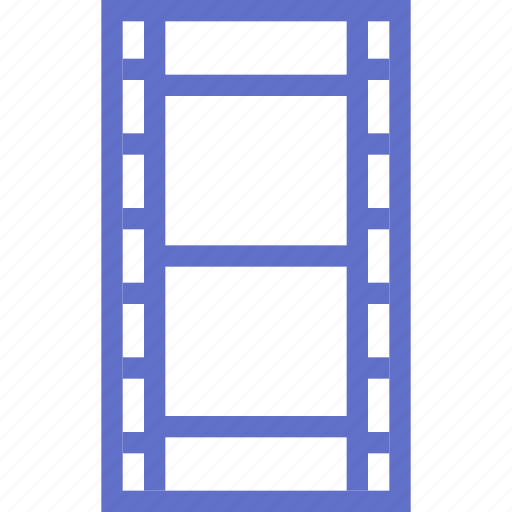 film, frame, photo, snapshot, video icon