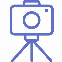 camera, photo, shoot, snapshot, video icon