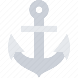 anchor, bandit, pirate, pirates, sailing, sea icon