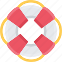 bandit, lifebuoy, pirate, pirates, sailing, sea icon