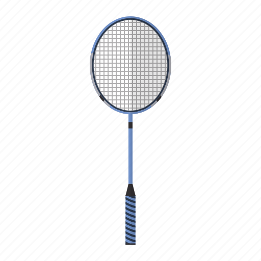 active, badminton, health, olympic, racket, slash, sport, swing icon
