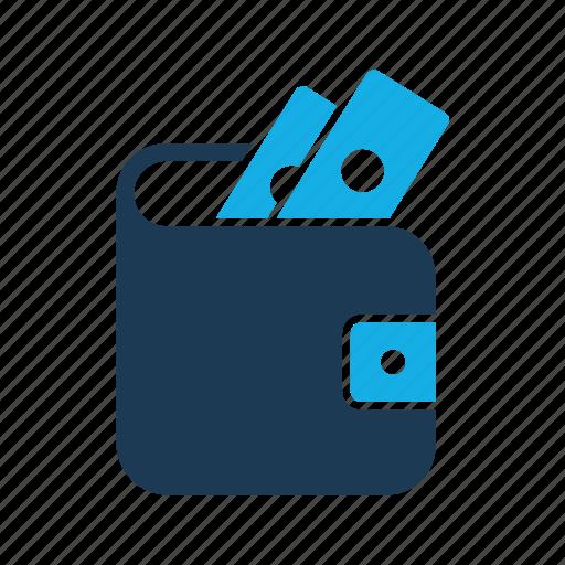 bag, business, money, travel icon