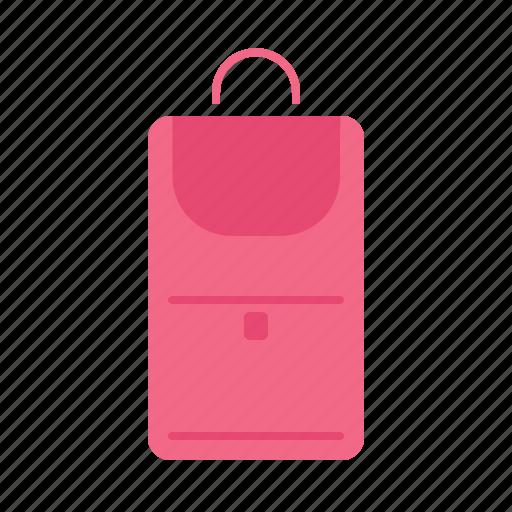 adventure, backpack, bag, haversack, school, tourism, travel icon