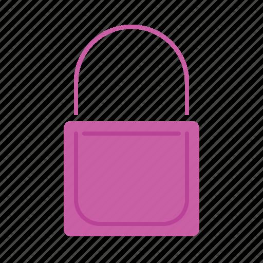 bag, fashion, handbag, lady, shop, shopping icon