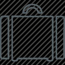 bag, briefcase, portfolio, shop icon