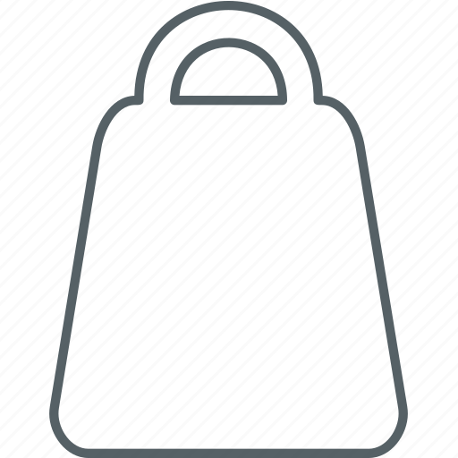 bag, box, package, shopping icon