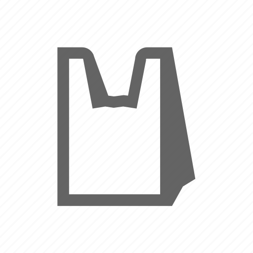 bag, container, ecommerce, plastic, shop, store icon
