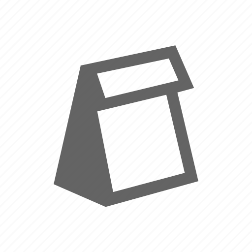 bag, buy, container, paper, shop, shopping icon