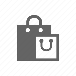 bag, brand, buy, container, e-commerce, shop, shopping icon
