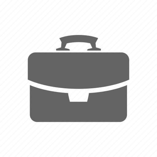 bag, business, container, document, documents, finance, luggage icon