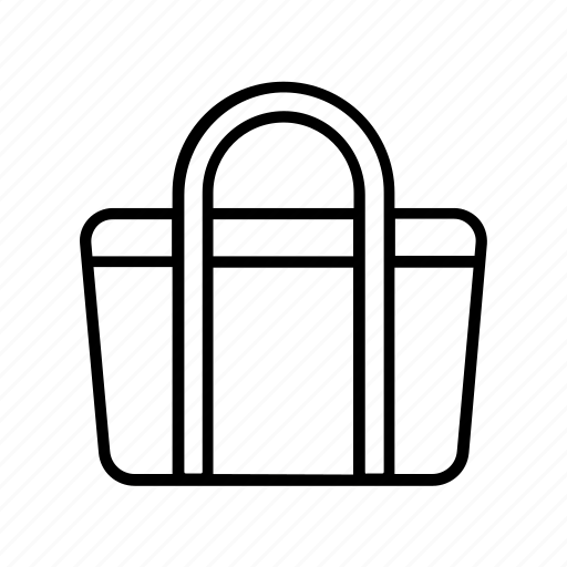 bag, purse, ship, shopper, shopping icon