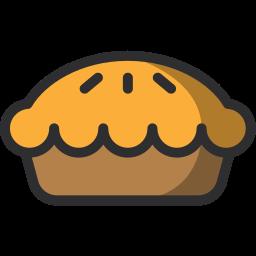 baker, bakery, dessert, food, pie icon