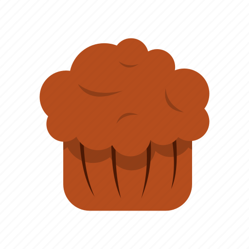 cake, cup, dessert, food, pastry, small, sweet icon