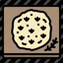 bakery, focaccia, herb, italy, rosemary