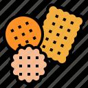 baker, biscuit, cookies, dessert, food