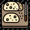 baker, bakery, bread, dough, sour
