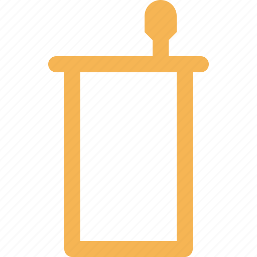 beverage, coffee, drink, hot, outline icon