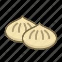 chinesse food, dessert, dumpling, food, kitchen, sweet icon