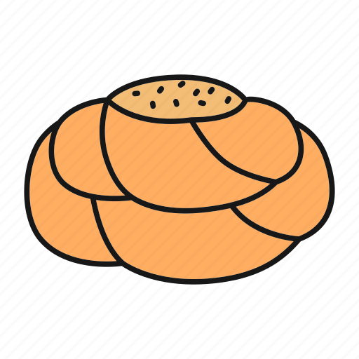 Image result for yeast bread icon