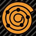 danish icon