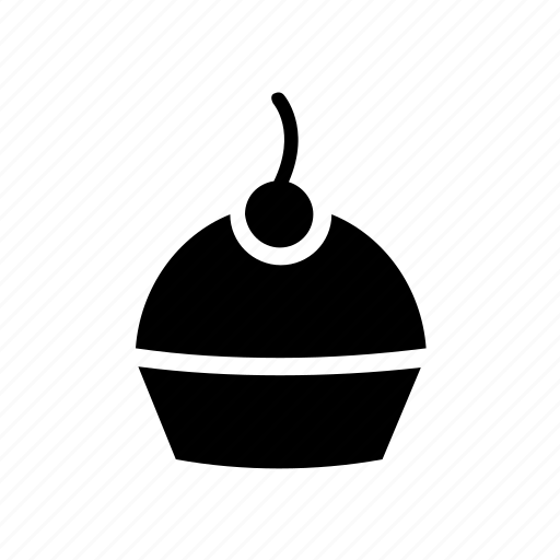 Bakery, cupcakes, cupcake, dessert, sweet icon - Download on Iconfinder